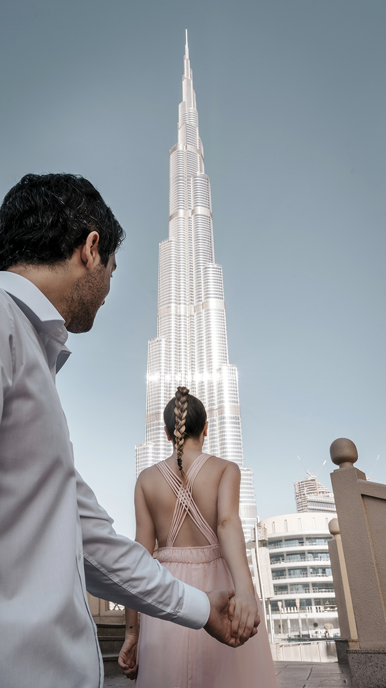 Dubai 2017